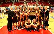 Memorable finish to 2011-12 season for Hillsboro girls