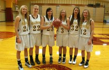 Trojan girls reload for success after 3rd-place finish at state