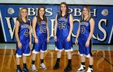 PBHS girls aim to improve with 4 seniors starters back