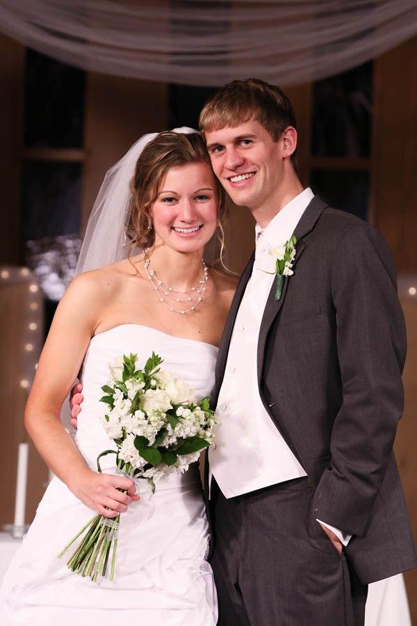 Weddings (Feb. 27, 2013)
