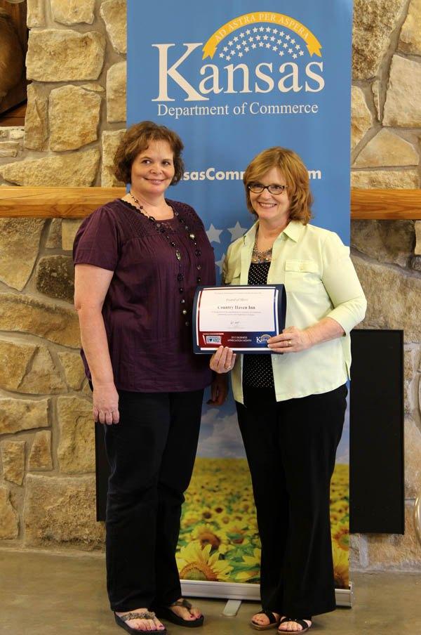 3 Hillsboro businesses recognized for achievements