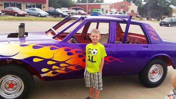 Canton prepares to host 65th McPherson County Fair