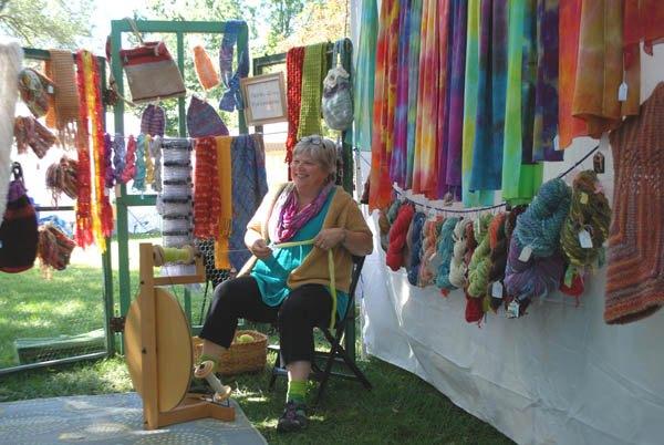 Organizers deem Art in the Park ?a huge success?