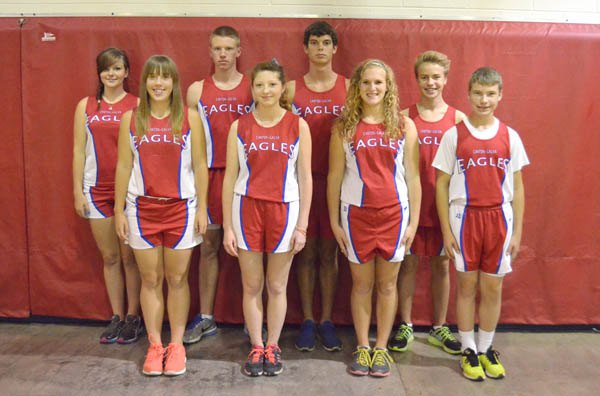 Youth characterizes CGHS runners