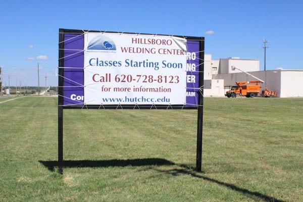 Welding school receives new spark of energy