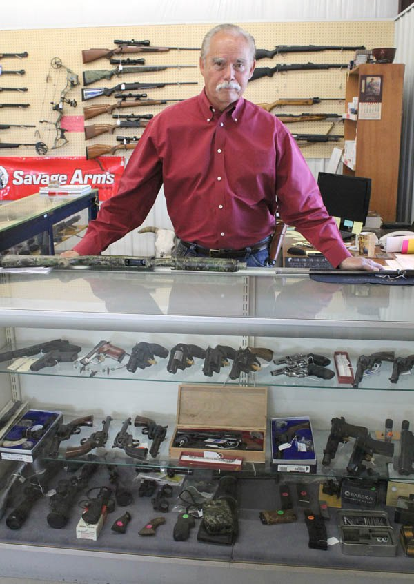 Sporting goods store fires post-retirement passions