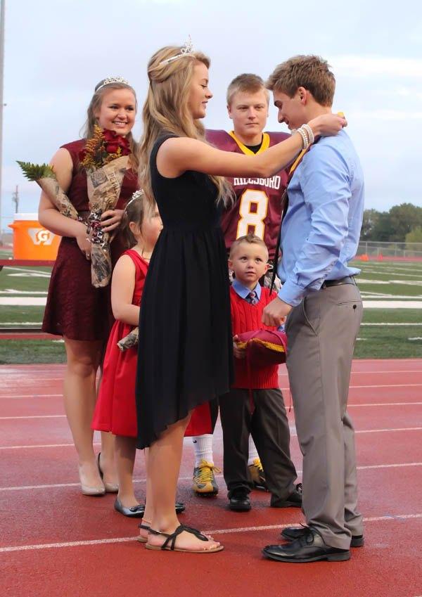 Hillsboro High homecoming highlights