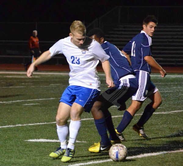 TC soccer teams gain KCAC wins