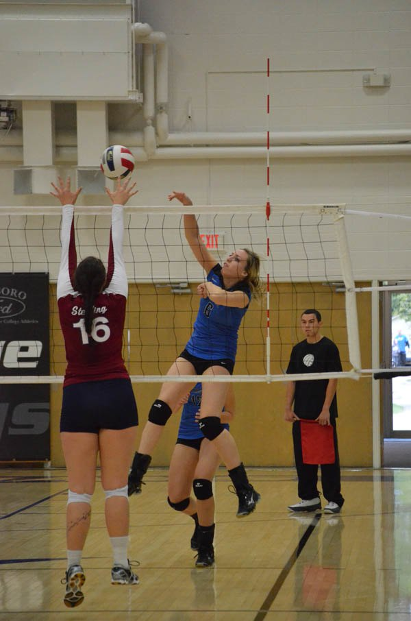 Tabor regroups to defeat Sterling