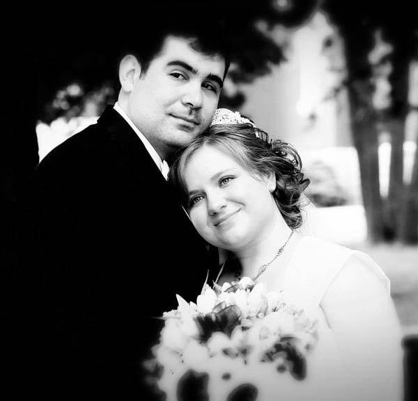 Rziha, Weigel wedding July 27