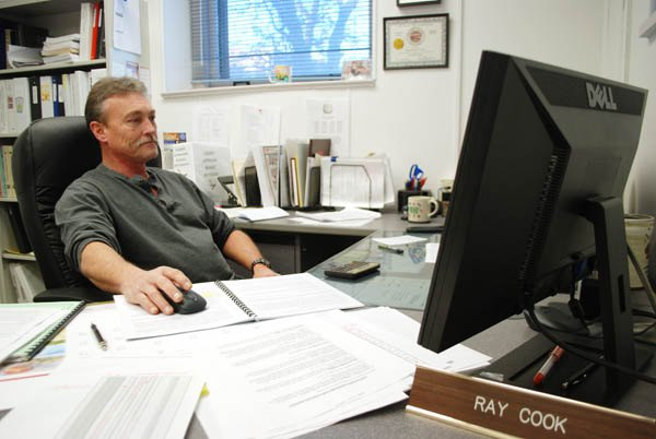 New county appraiser brings experience to job