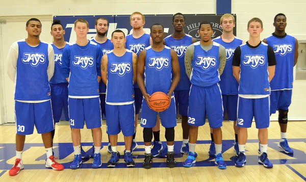Tabor men picked as contender in tough KCAC
