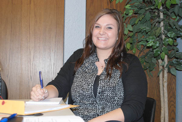 Marion hires Makovec as its new city clerk