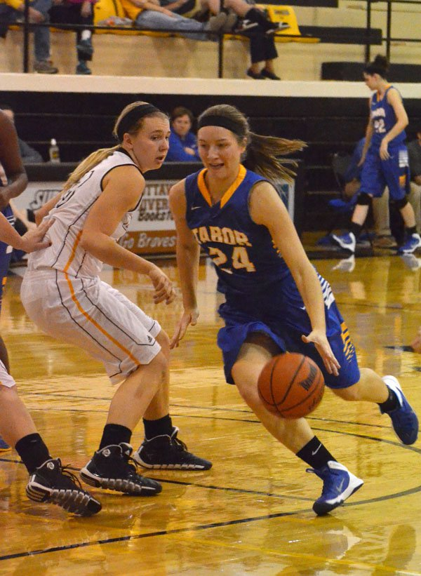 TC women improve to 5-1 in KCAC