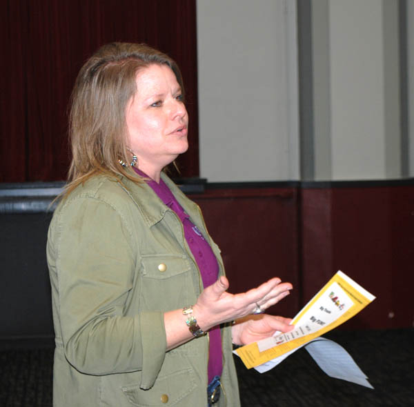 BCC experiences growth on Marion campus