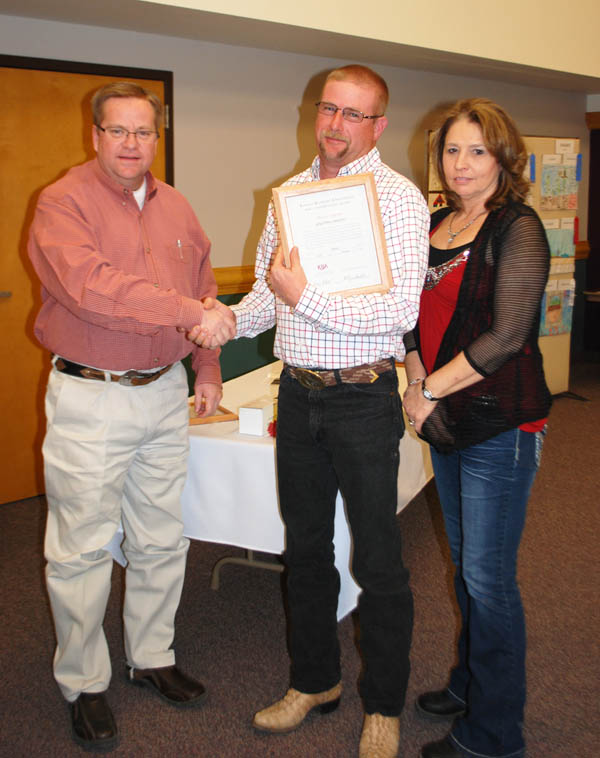 Wiens family recognized for ?uphill? accomplishments
