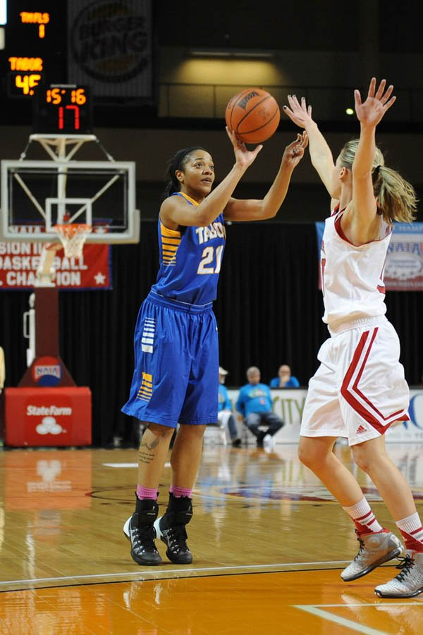 Bluejays come up just short in NAIA first round