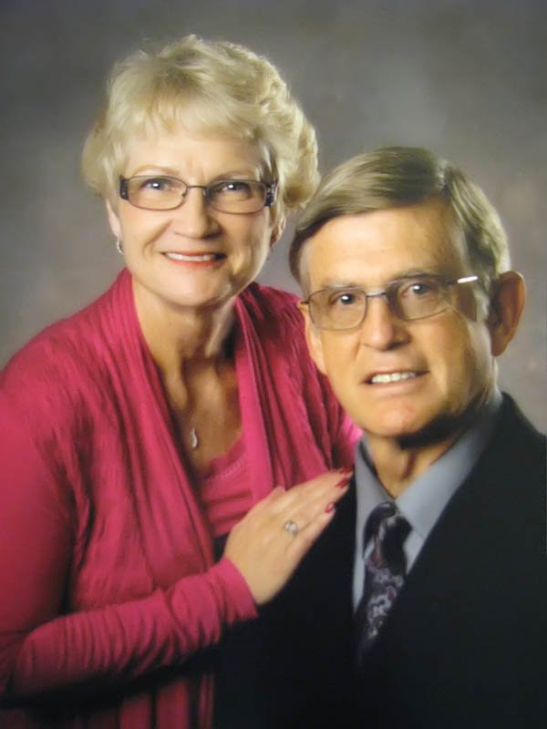 Carol and Dick Unruh of Meade will be the featured presenters at Friday?s Lifelong Learning session.