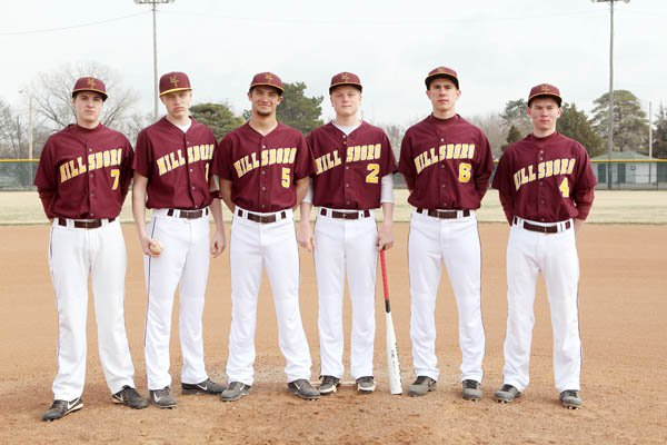 HHS baseball team to mix experience, youth