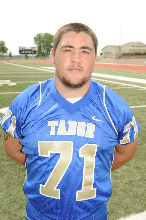 Three TC athletes picked for 2014 KCAC preseason football team