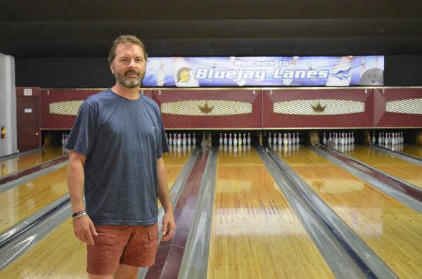 Tabor hires new bowling coach