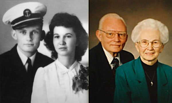 Marion couple plan to celebrate 70th