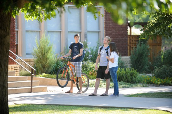 College gives a big economic boost to county