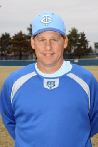 ABCA names TC's Standiford regional 'Coach of the Year'