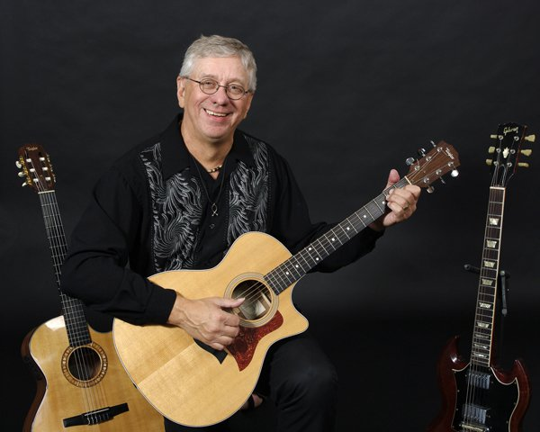 Guitarist to perform at Tabor