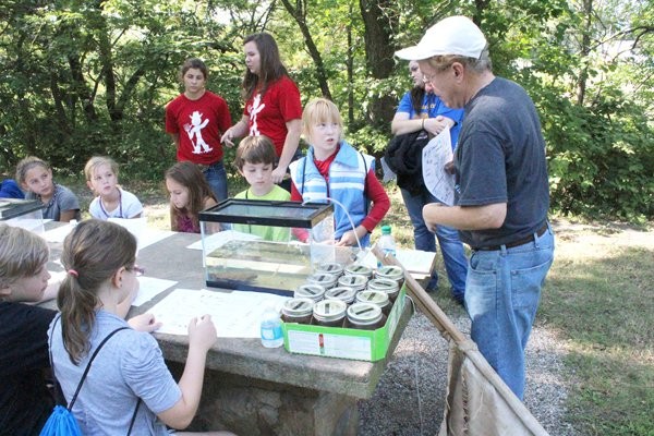 County students gather for annual EnviroFest