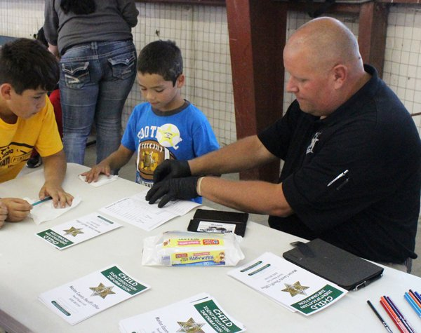 FIRST AID: County Preparedness Fair unveiled to help prepare families for disaster crises