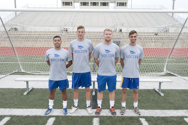 Tabor men?s soccer generating high expectations this fall