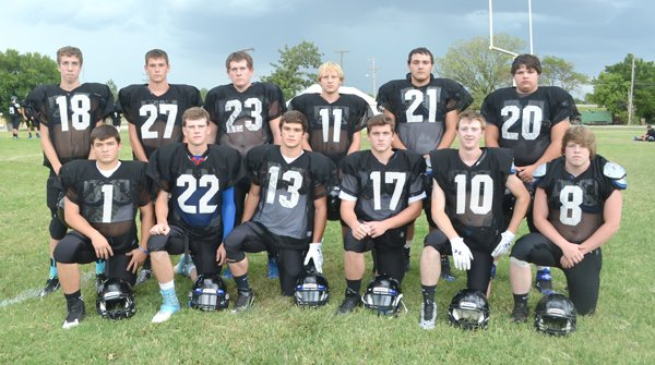 Warrior football aims for deeper state run