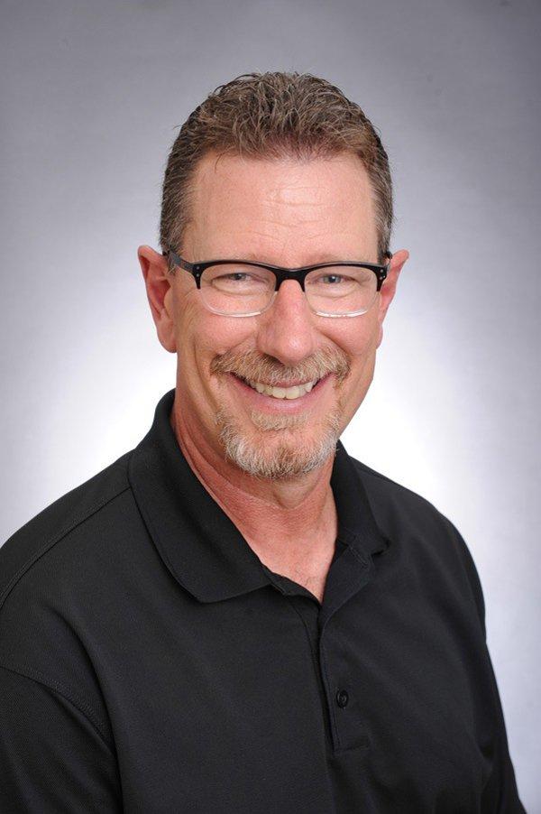 Hamm named director of alumni relations at Tabor