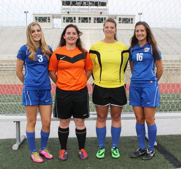 New coach for Tabor women?s soccer adds 12 new players