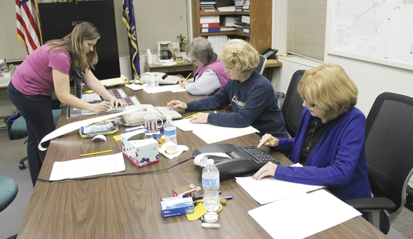 Recount confirms 1st Dist. winner