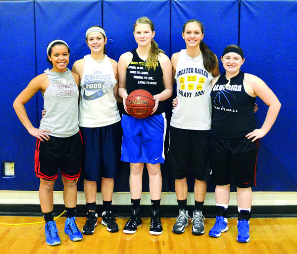 With entire roster returning, Bluebird girls hope to fly higher
