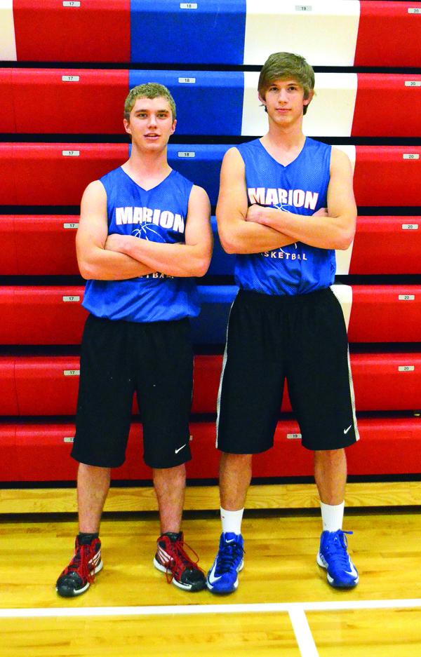 MHS boys will have new starters