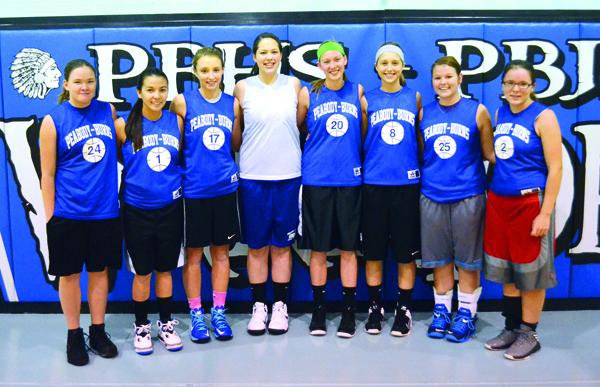Schafer new coach for PBHS girls