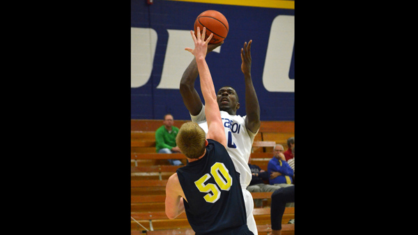 Jays gain two KCAC victories