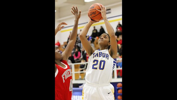 Tabor women lose overtime game