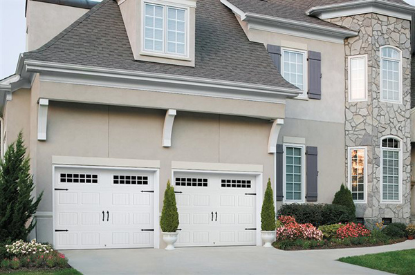 Winter a good time to upgrade garage doors
