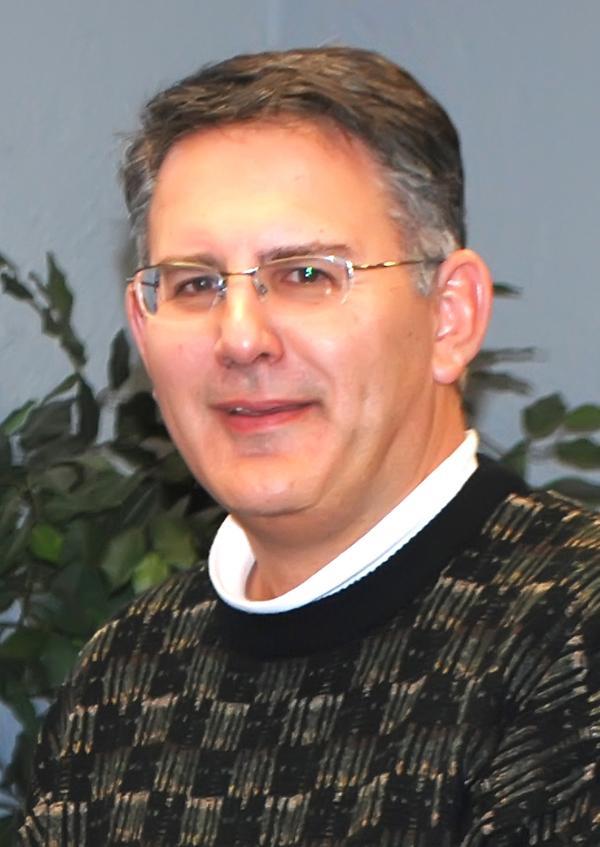 Mayor Todd Heitschmidt
