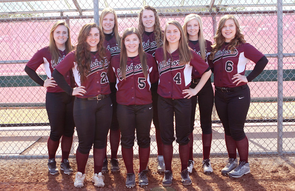 State-tested lineup returns for HHS softball