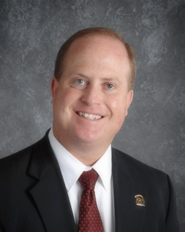 Steve P. Noble, USD 410 superintendent