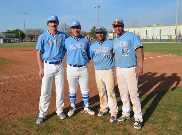Tabor baseball aiming for national stage