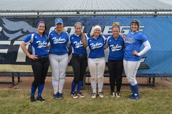 New players contributing to TC softball fortunes