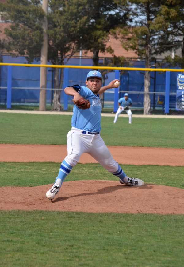 No. 2 Jays lose series to Sterling