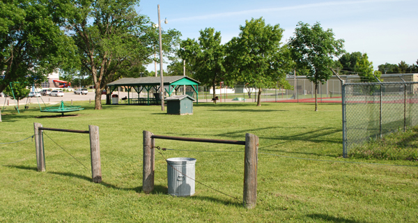 Marion considering East Park improvements
