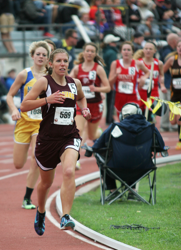Trojans find success at state